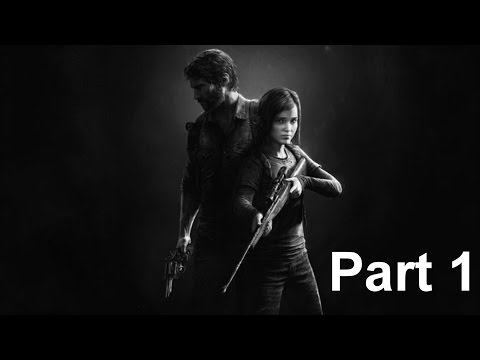 The Last of Us Part 1: Sarah