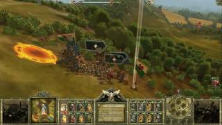 videó King Arthur: The Druids