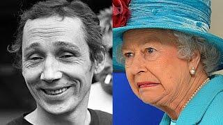 How Did One Man Break Into Buckingham Palace TWICE?