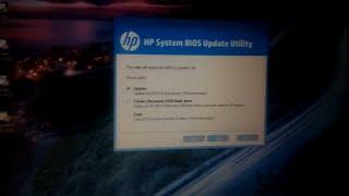 Descargar MP3 de How To Update Hp Laptops Bios Easily gratis