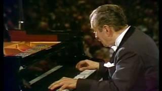 Claudio Arrau Beethoven Piano Sonata No. 32 (Full)