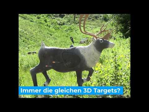 Umfrage–Konflikt über 4D Tiere
