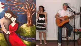 CHANSON POUR MARIE  de Patrick ABRIAL - Reprise