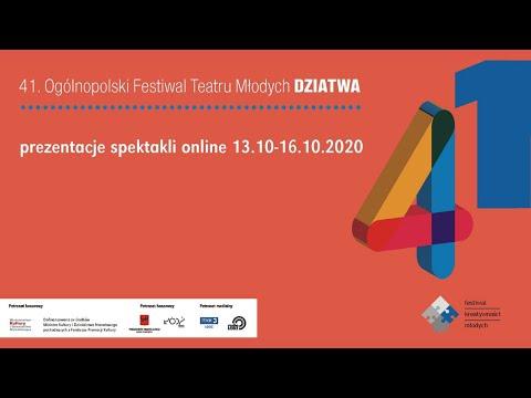 Wideo1: Teatr Na Piętrze - Momo, reż. Ewa Halatyn