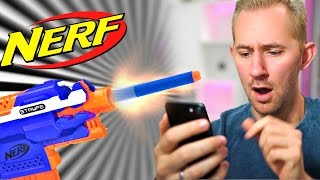 Nerf App?! | 10 Apps That Will Waste Your Life!