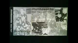 chumbawamba - stitch that! live