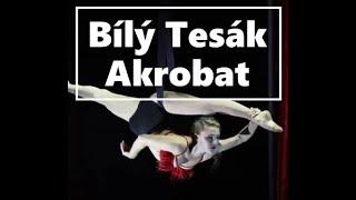 Video Bílý Tesák - Akrobat