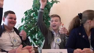 ХХII слет экологов-краеведов Славянского района (ст. Анастасиевская))