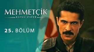 Mehmetcik Kutul Amare (Kutul Zafer) episode 25 with English subtitles