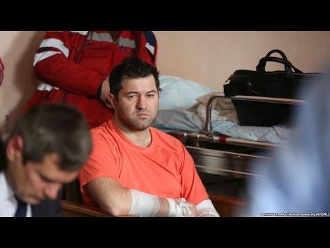Суд не разрешил медэкспертизу Роману Насирову