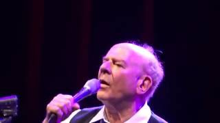 Art Garfunkel - Bridge Over Troubled Water (excerpt) - Glastonbury Acoustic Stage 25/06/2016