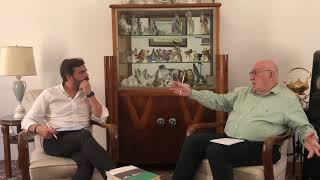 Prof. Dr. Yahya Sezai Tezel ile Söyleşi-1