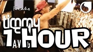 Timmy Trumpet & Savage   Freaks (1 HOUR) HD