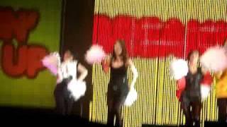 Wonder Girls 2009 LA Headache JYP Tour