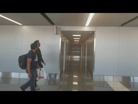 Man breaches  Security at LAX