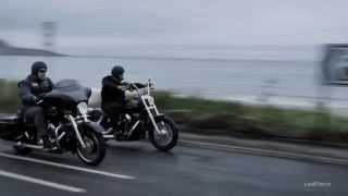 Sons Of Anarchy -Road In Ireland (The Big Fellah Song)