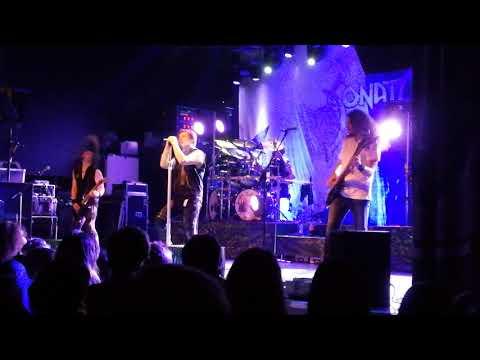 Sonata Arctica - LIVE