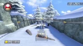 Mount Wario - 1:46.616 - ZEUS (Mario Kart 8 World Record)
