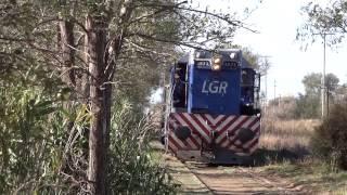 preview picture of video 'A623 liviana en Santa Rosa (01-06-2014)'