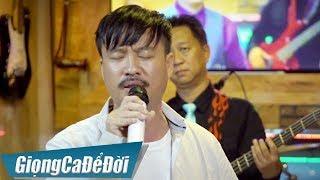 Lá Thư Cuối Cùng - Quang Lập | St Nhật Linh | GIỌNG CA ĐỂ ĐỜI