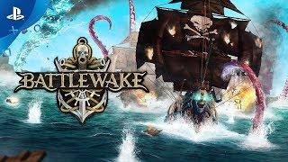 videó Battlewake