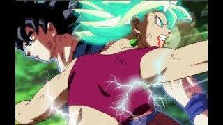 Dragon Ball Super 「 AMV 」 - Falling In Circles Goku Ultra Instinct vs. Kefla