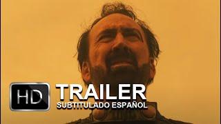 Tráiler Inglés Subtitulado en Español Prisoners of the Ghostland