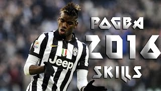 Paul Pogba ● Release ● Skills & Tricks 2015/16 ||HD||