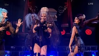 The X Factor UK 2016 Live Shows Week 4 Saara Alto Full Clip S13E19
