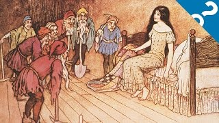 5 Fairy Tales That Were Way Darker Than You Realized as a Kid | What the Stuff?!