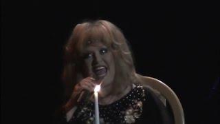 """Алла Пугачева - """"Свеча горела на столе..."""" live (Киев, 21.11.2006 г.)"""