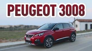 Peugeot 3008 incelemesi