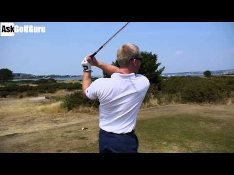 Open Special Golf Course Lesson