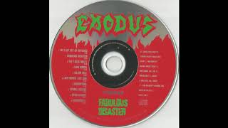 Exodus - Verbal Razors (1989) (HQ)