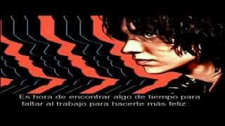Long Island Blues - Julian Casablancas(Subtitulado español)