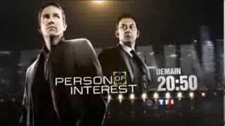 Promo VF Saison 1 - TF1