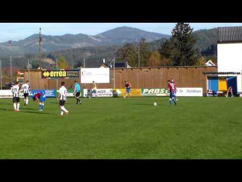 Weißkirchen - FC Zeltweg II 1:3 ...