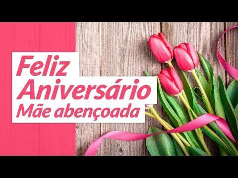 Mensagens De Aniversário Para Mãe Evangélica Mensagens De Aniversário