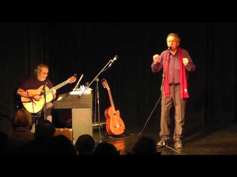 Christian Alix - Un petit rendez-vous - live @ Interkulturelle Bühne 2012