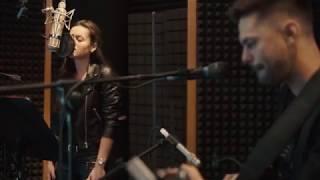 Karmen Pál Baláž   Anjel Feat. Adam Ďurica (live@Funradio)
