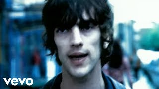 The Verve Bitter Sweet Symphony Video