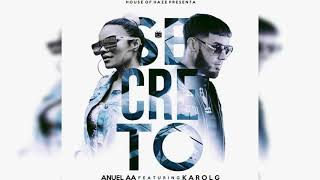 Plan B Ft. Anuel AA, Karol G - SECRETO REMIX