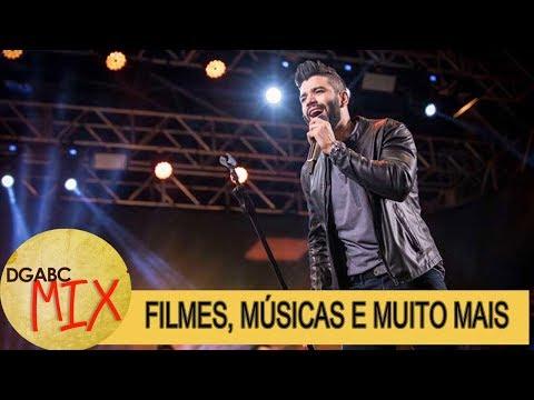 DGABC MIX com muita música e filmes para você!!