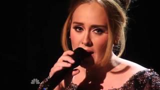 Adele - Million Years Ago (Live)