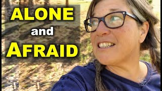 The REAL DANGER of being a SOLO Female Rver - It's Not What You Think!