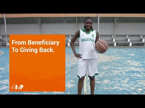 THIS IS OUR JOURNEY: From Beneficiary To Giving Back