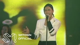 TVXQ - You're My Miracle