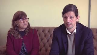 Reitora e Vice-reitor falam sobre o Future-se