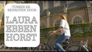 Talkshow NV Haarlem | Tussen de bedrijven door | Haarlem City Blog