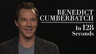 #RapidFire: Benedict Cumberbatch